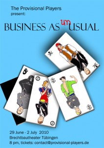business_poster