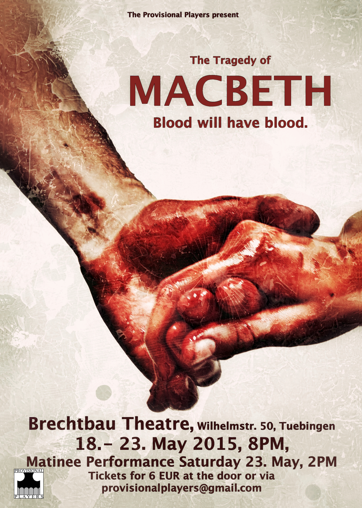 the destiny and transformation of macbeth in the play macbeth by william shakespeare Posts about macbeth  shakespeare lays his stall out with these harpies as they open the play when  weird sisters, william shakespeare, words.